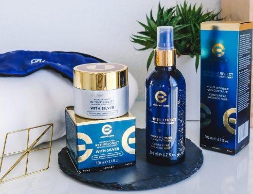 ELIZABETH GRANT WONDER EFFECT Hautpflege-Duo