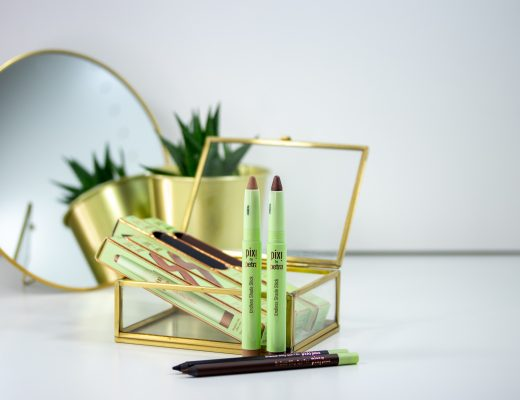PIXI Endless Shade Sticks & Endless Silky Eye Pens