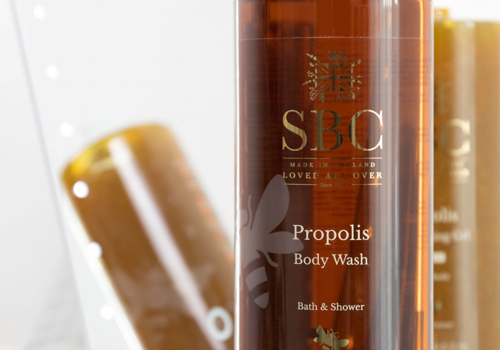 SBC PROPOLIS Body Wash Bath & Shower