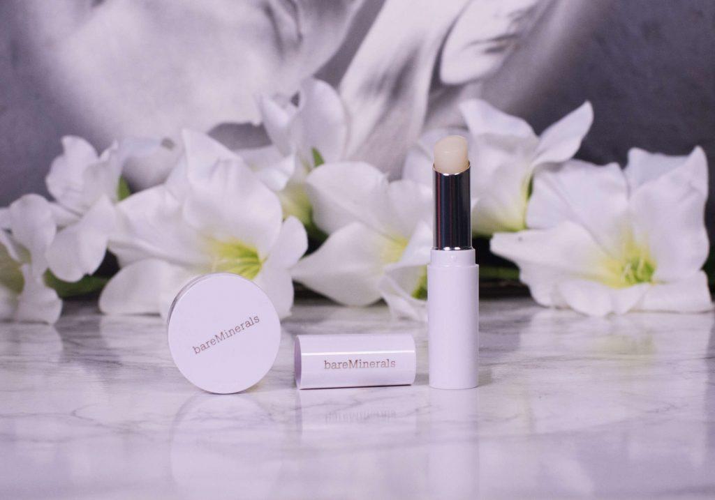 bareMinerals Lip Treats Lip Scrub & Lip Balm