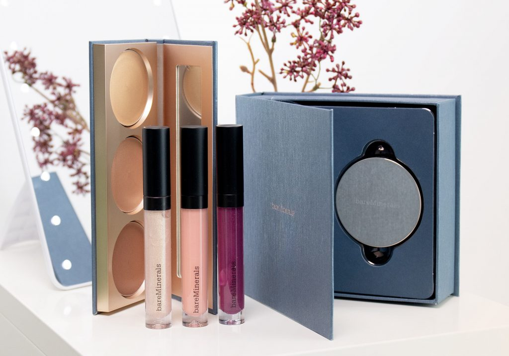 bareMinerals Starry Sky Make-up Set