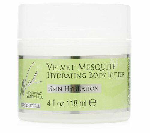 NICK CHAVEZ Velvet Mesquite Körperbutter 2x 118ml