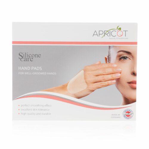 APRICOT Handpads mit Hyaluron für bis zu 30 Anwendungen