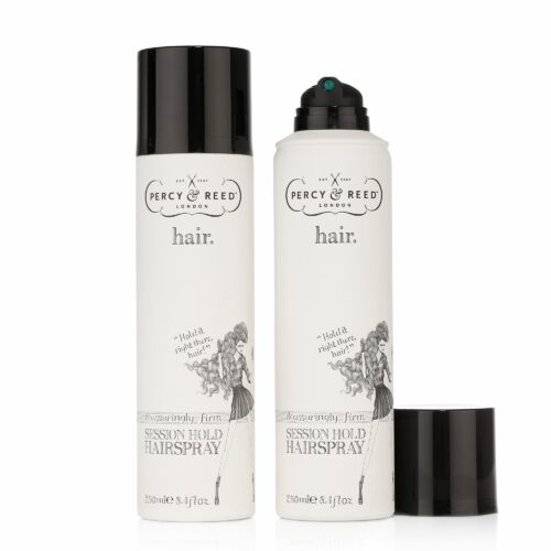 PERCY & REED Haarspray für längeren Halt 2x 250ml