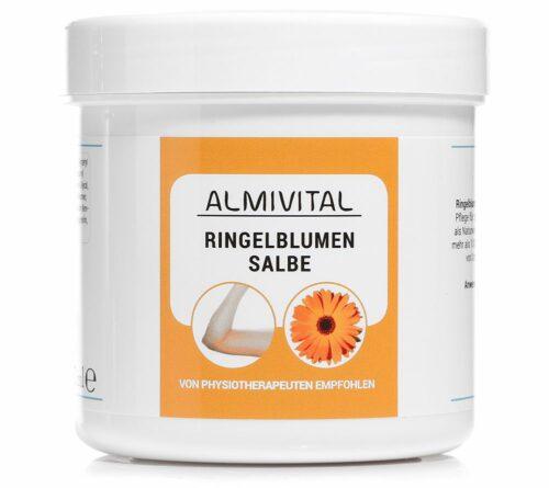 ALMIVITAL Ringelblumen- Creme 250ml