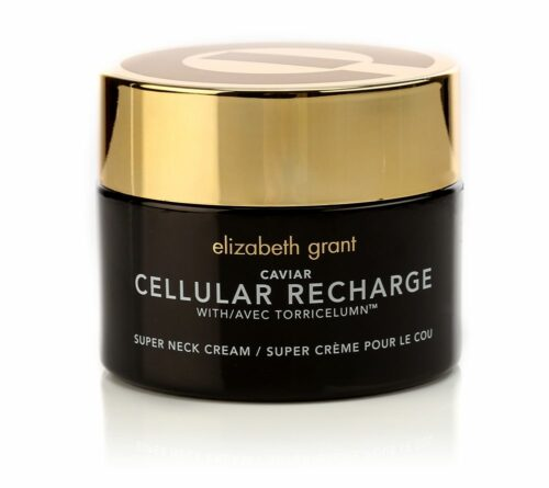 ELIZABETH GRANT Caviar Cellular Recharge Super Neck Cream 100ml