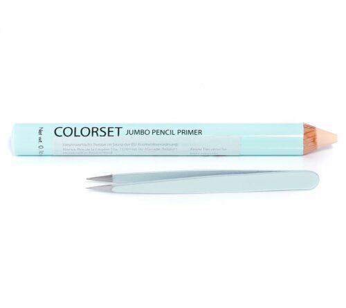 CONTOURS RX Primer Stift zur Grundierung & Pinzette zum Auftragen der Strips