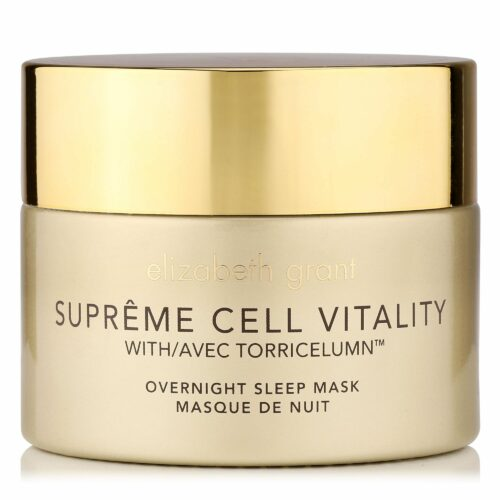 ELIZABETH GRANT Supreme Cell Vitality Overnight Sleep Mask 100ml