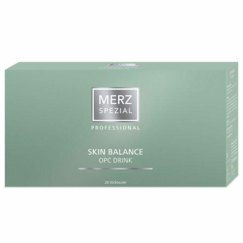 MERZ SPEZIAL Professional Skin Balance OPC Drink 28x 4,5g