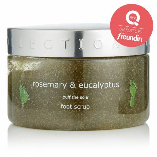 SBC Rosmarin & Eukalyptus Fußpeeling 250ml