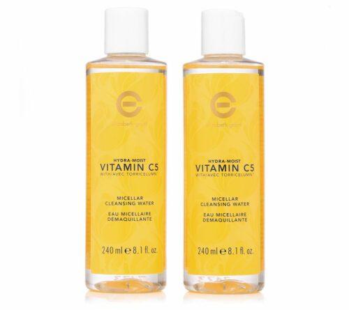 ELIZABETH GRANT Hydra Moist Vitamin C5 Reinigungswasser 2x 240ml