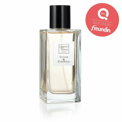 L'ESSENCE DES NOTES Eau de Parfum Vetiver & Patchouli 100ml