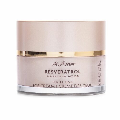 M.ASAM® Resveratrol NT50 Augencreme parfümfrei 30ml