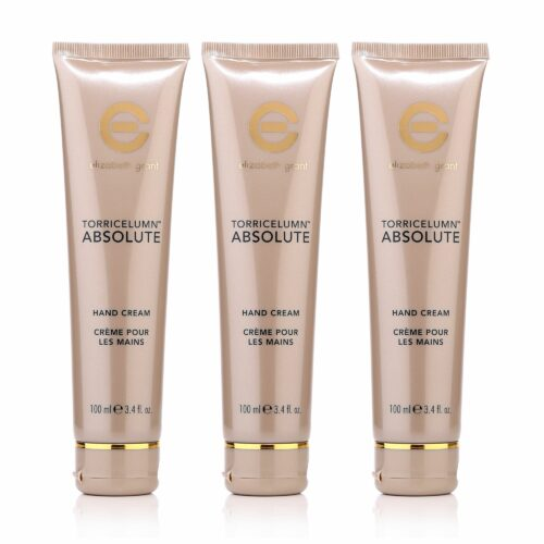 ELIZABETH GRANT Torricelumn Absolute Hand Cream 3x 100ml