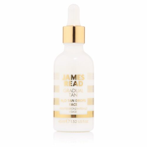 JAMES READ Selbstbräuner H2O Tan Drops Face 45ml