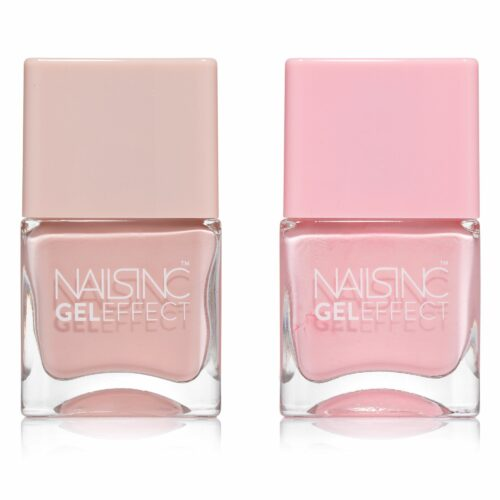 NAILS INC Gel Effect Nagellack 2x 14ml