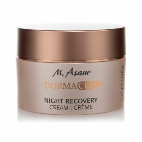 M.ASAM® Dormacell Night Recovery Cream Nachtcreme 50ml