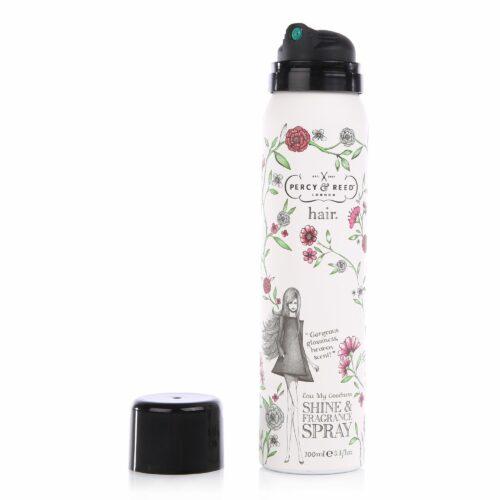 PERCY & REED Glanz & Parfum Spray für jedes Haar 100ml