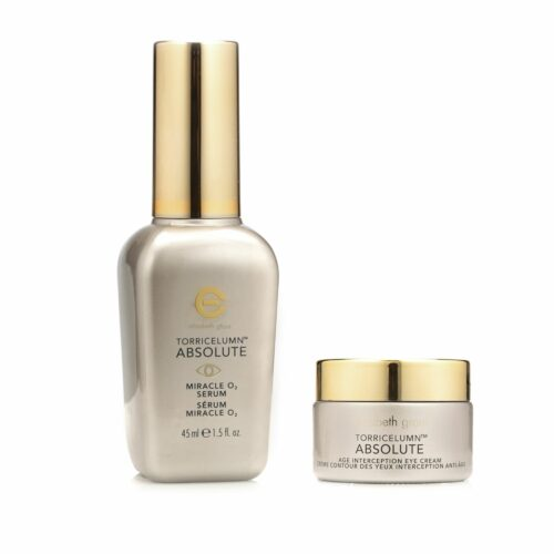 ELIZABETH GRANT Torricelumn Eye Cream 30ml & Eye Serum 45ml 2tlg.