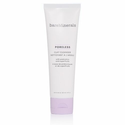 bareMinerals® Poreless Clay Cleanser 120ml Poren verfeinernde Reinigung