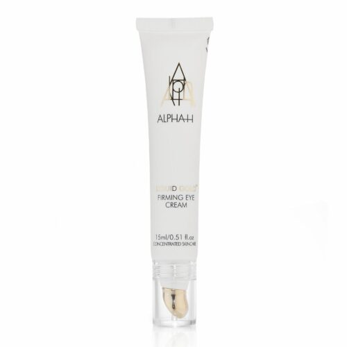 ALPHA-H Augencreme Liquid Gold Firming Eye Cream 15ml