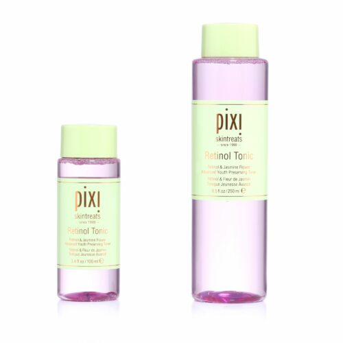 PIXI BEAUTY Retinol Tonic Toner-Duo mit Retinol 250ml & 100ml