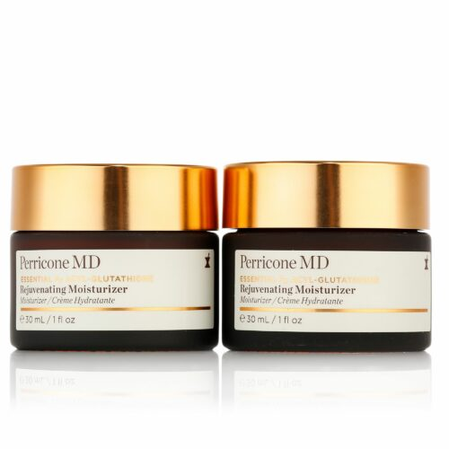 DR. PERRICONE Essential Fx Rejuvenating Moisturizer 2x 30ml