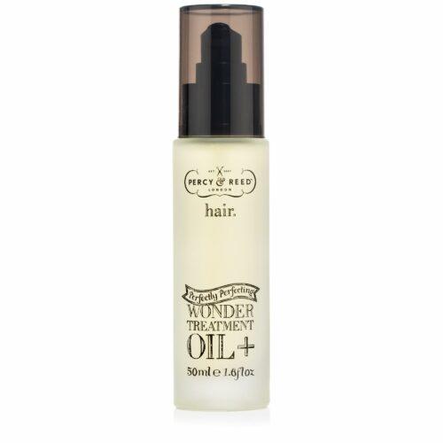PERCY & REED Wonder Treatment Oil Haaröl für gepflegtes Haar 50ml