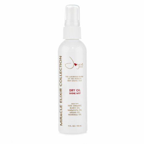 JOYCE GIRAUD Dry Oil Shine Mist für Schutz & Glanz 118ml