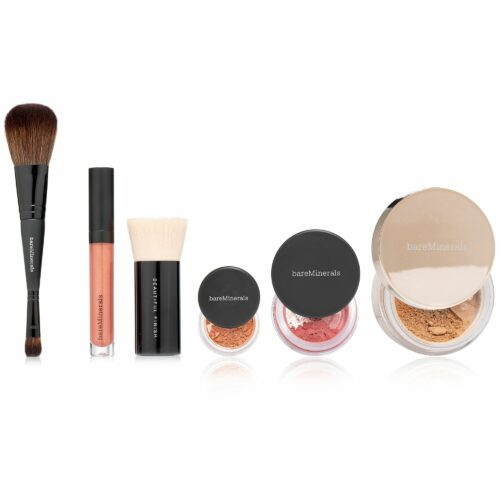 bareMinerals® Power of Good Make-up-Set 6tlg. mit Original Foundation 8g
