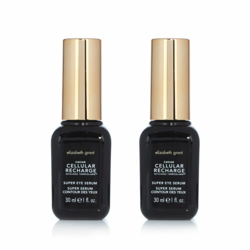 ELIZABETH GRANT Caviar Eye Serum 2x 30ml