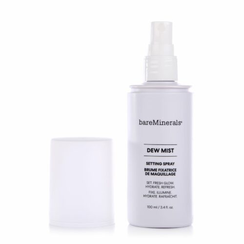 bareMinerals® Dew Mist Make-up Setting Spray 100ml