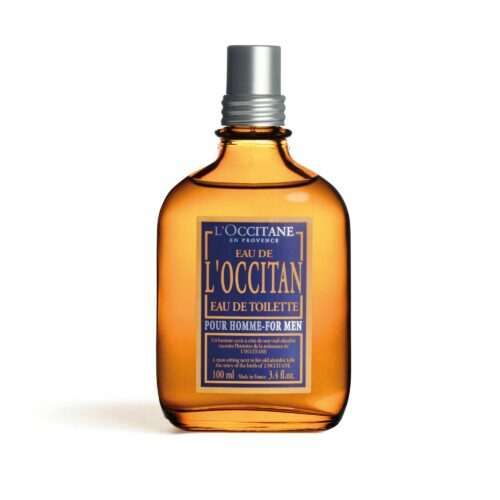 L'OCCITANE L'Occitan Eau de Toilette Herrenduft 100ml