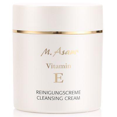 M.ASAM® Vitamin E Reinigungscreme 200ml