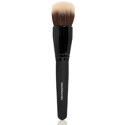 bareMinerals® Smoothing Face Brush Foundationpinsel