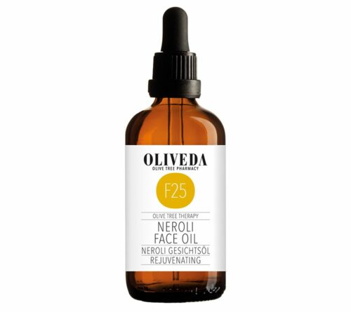 OLIVEDA Olivenbaum- Therapie Gesichtsöl Neroli 50ml