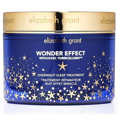 ELIZABETH GRANT Wonder Effect Overnight Sleep Treatment 100ml