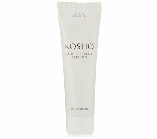 KOSHO pflegendes Peeling-Gel mit Matcha-Extrakt 90ml
