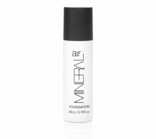 MINERAL AIR Foundation 28ml zum Nachfüllen in das Airbrush Device