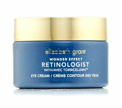 ELIZABETH GRANT Wonder Effect Retinologist Eye Cream 30ml