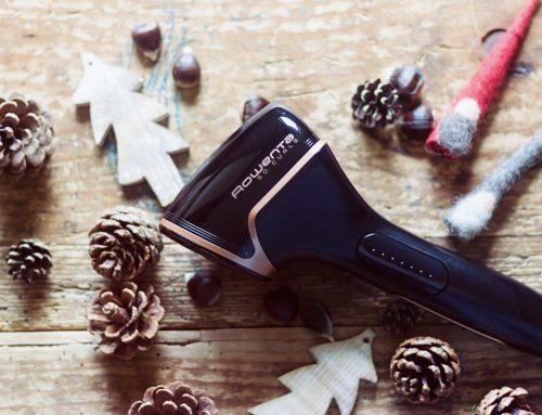 Schöne Locken auf Knopfdruck – der ROWENTA So Curls Lockenstyler im Test