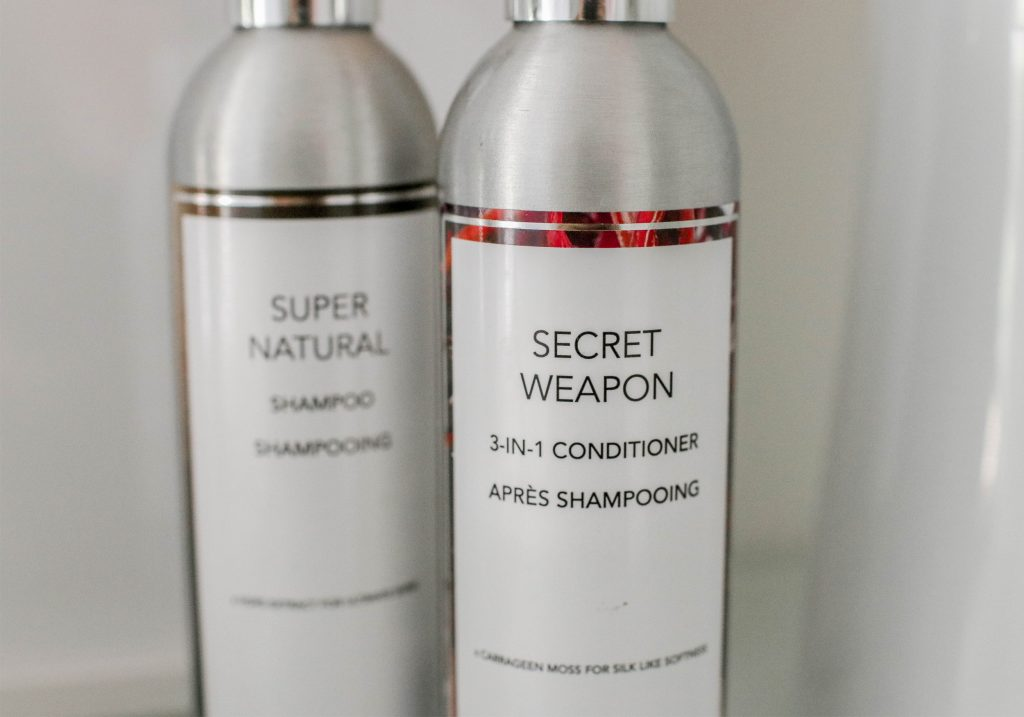 WE ARE PARADOXX Secret Weapon Conditioner