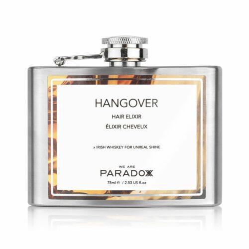 WE ARE PARADOXX Hangover Hair Elixier 75ml 97% natürlich organisch, vegan