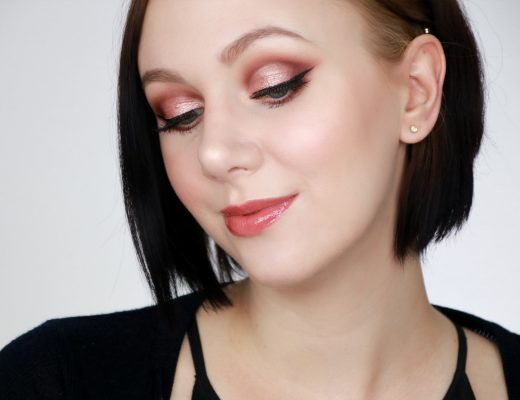Beauty to Love Christmas Make-up