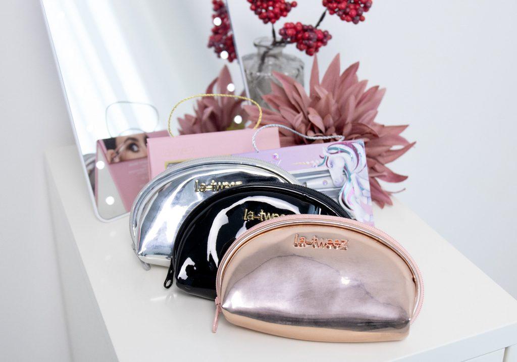 LA-TWEEZ Kosmetiktaschen