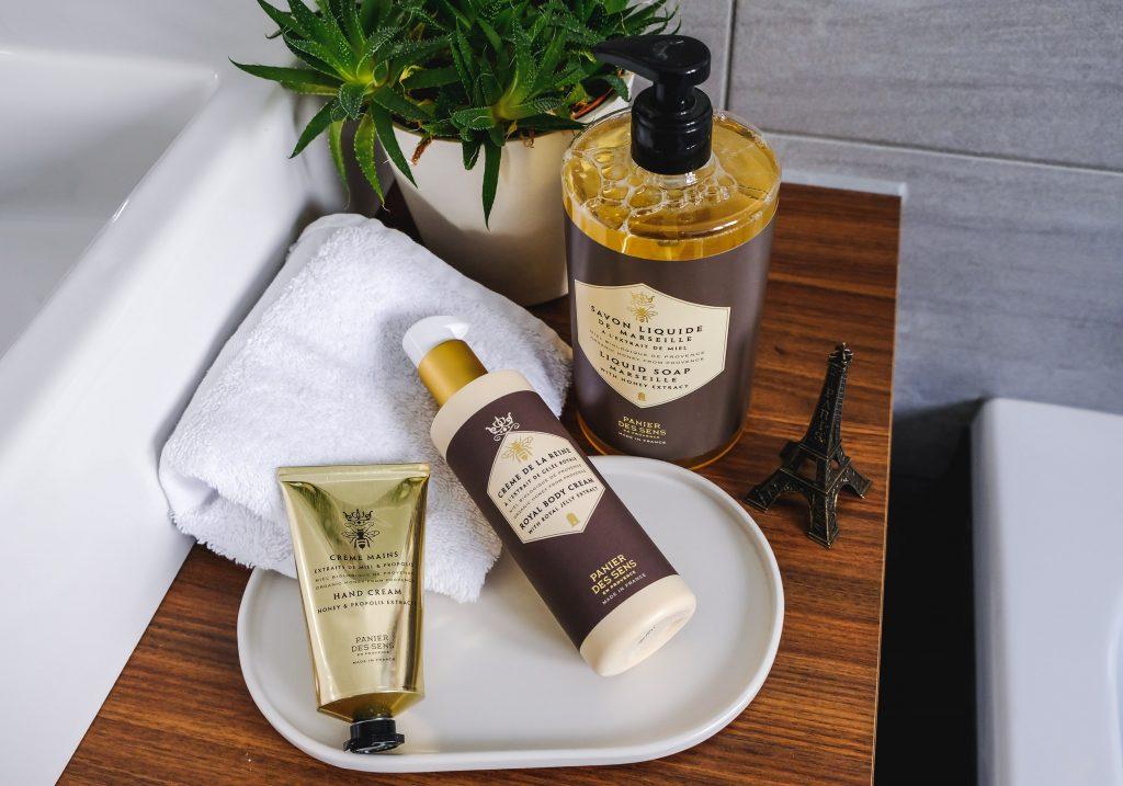 PANIER DES SENS Honey & Propolis Extract