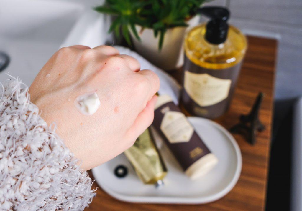 PANIER DES SENS Honey & Propolis Hand Cream