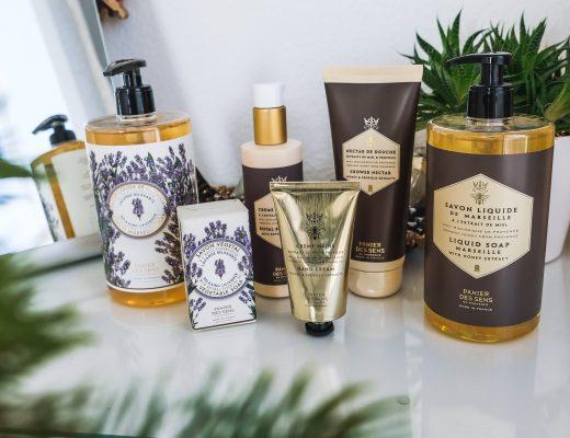 PANIER DES SENS Relaxing Lavender & Honey & Propolis Extract