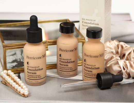 DR. PERRICONE No Make-up Serum Foundation