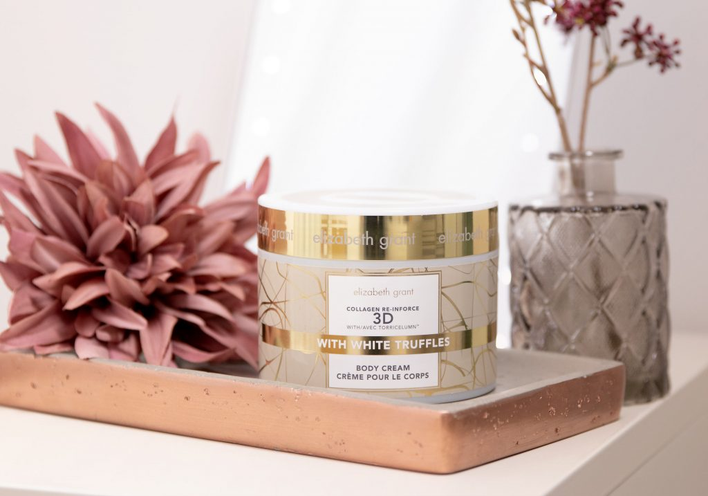 ELIZABETH GRANT COLLAGEN REINFORCE 3D Body Cream